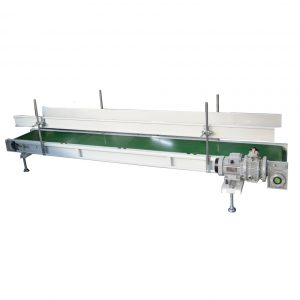 CONVEYOR FOR BAG CLOSER