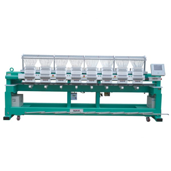 CT908A EMBROIDERY MACHINE
