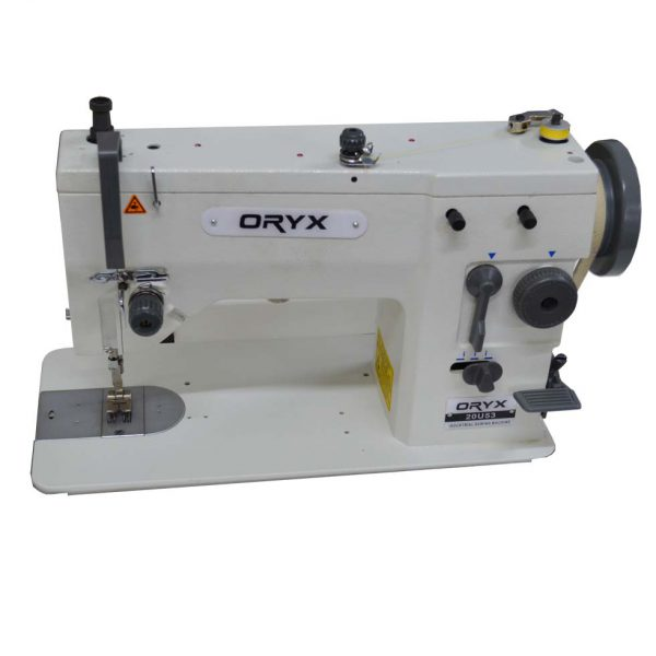 ORYX ZIG ZAG SEWING MACHINE