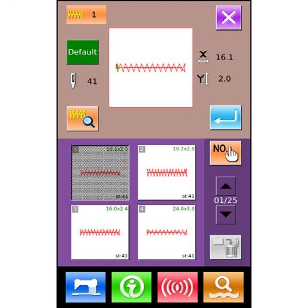 ELECTRONIC / JK-T1906B